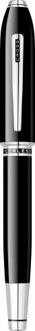 125 Obsidian Black Laquer PT