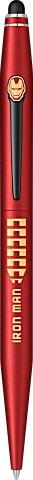 Tech 2      Marvel Cross