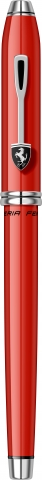 Rosso Corsa Red Lacquer RHT-605