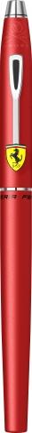 Matte Rosso Corsa CT-632