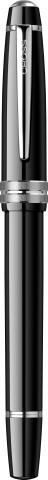 Light Glossy Resin Black CT-729