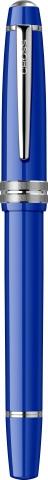 Light  Glossy Resin Blue CT-732