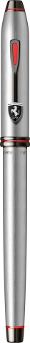 Brushed Aluminium BT-754