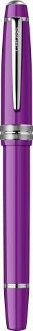 Light Glossy Resin Purple CT-802