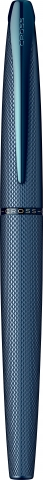 Sandblasted Dark Blue BMT-824