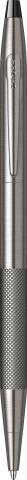 Titanium Grey Micro-knurl GMT-863