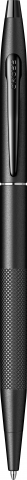 Black Micro-knurl BT-866