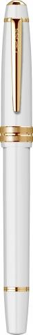 Light Glossy Resin White GT-920